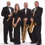 Winston-Salem Symphony and Lenoir Sax Ensemble
