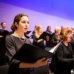 Davidson College Choirs & Pro Arte Orchestra