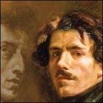 Episode 55: Chopin's Circle: Eugene Delacroix