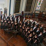 Spoleto Festival USA 2014: Westminster Choir Legends