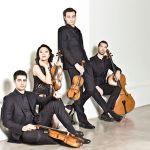 Tesla Quartet: Chamber Classics III